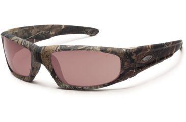 Smith Optics Elite Hudson Tactical Sunglasses, Realtree A/P, Ignitor HUTPCIGAP