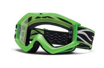 Smith Optics Evo MotoSport Goggles - Green
