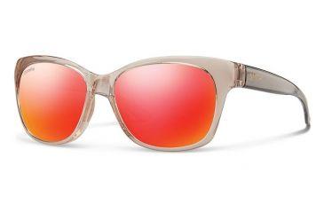a6ab4f64936 Smith Optics Feature Single Vision Prescription Sunglasses