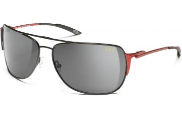 Smith Optics Foley Sunglasses - Pastrana Plaid Frames, Gray Lenses