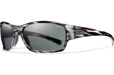 fa8ce2b34e Smith Optics Forum Sunglasses - Black Stripe Frame