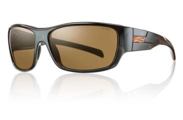 Smith Optics Frontman sg, Tortoise/Brown carb TLT lens FNPCBRTT