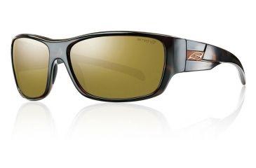 Smith Optics Frontman sg, Tortoise/pol Bronze Mirror chrom lens FNRPBZMTT