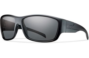 Smith Optics Frontman Tactical, BLACK FNTPPGY22BK