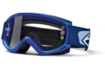 Smith Optics Fuel V.1 Goggles - Blue FV1CFBL11