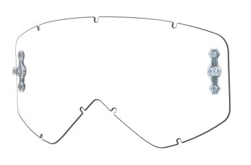 4f22887a41e Smith Optic Gambler Goggle Lens - Single Clear AFC Lens GM1CF