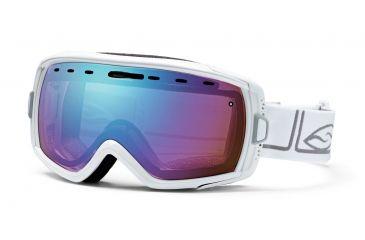 Smith Heiress Women S Ski Goggles Free Shipping Over 49
