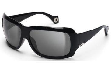 Smith Optics Invite Sunglasses - Black frames, Gray lenses