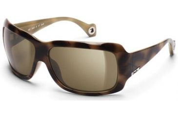Smith Optics Invite Sunglasses - Olive Horn frames, Brown lenses