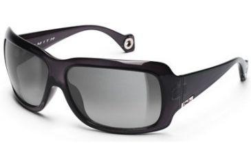 Smith Optics Invite Sunglasses - Smoke frames, Polarized Gray Gradient lenses