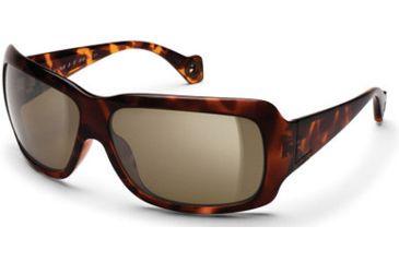 Smith Optics Invite Sunglasses - Tortoise frames, Polarized Brown lenses