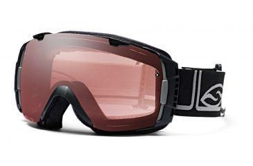 1bd9a4ad095 Smith Optics I O Snow Goggles - Black Foundation