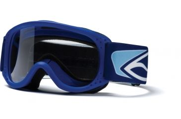 Smith Optics Junior Goggles - Blue w/ Clear AFC Lens JX1CFBL11