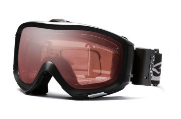 Smith RX Ocular Docking System - shown w/ Prophesy Goggles