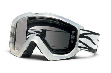 Smith Optics Option LST OTG Goggles - Clear