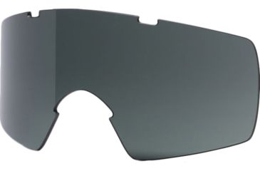 Smith Optics Outside The Wire Replacement Lenses Gray 50 Pack Otw01y 50