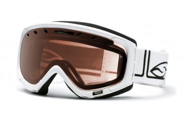 Smith Optics Phenom Ski Goggles - White Foundation frame - RC36 Lens