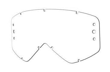 Smith Optics Piston MotoSport Goggle Replacement Lens - Clear