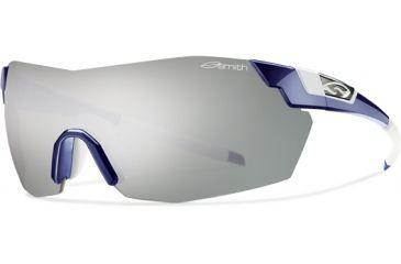 f39332fa47 Smith Optics Pivlock V2 Max Sunglasses - Blue Frame