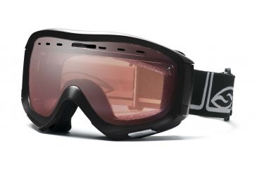 Smith Optics Prophecy Ski Goggles - Black Foundation Ignitor Mirror Lens