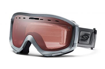 Smith Optics Prophecy Ski Goggles - ChromeMax