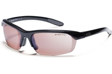 Smith Optics RedLine Sunglasses with Gunmetal frames and Ignitor lenses