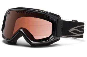 Smith Optics Scope Goggles - Black Frame, Rc36 Lenses SC3EBK12