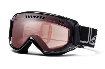 Smith Optics Scope Pro Snow Goggles - Black Foundation Frame, Ignitor Mirror Lens