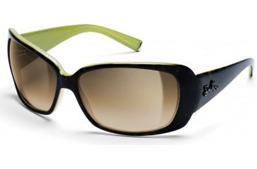 59cc1e1026 Smith Optics Shoreline Sunglasses with Apple Tortoise frames and Brown  Gradient lenses