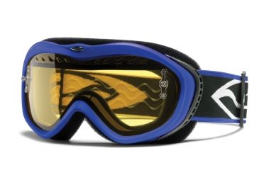 Smith Optic Snow Sonic Snowmobiler Goggles - Blue