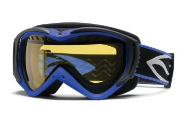 Smith Optics Warp Snow Goggles - Blue
