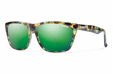 4fbacfc6604 Smith Optics Tioga Bifocal Prescription Sunglasses