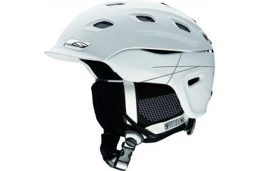 Smith Optics Vantage Snow Helmet - Matte White, Large H14-VAWTLG