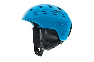Smith Optics Variant Helmet, Matte Cyan, Small H13-VRCYSM