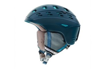 Smith Optics Variant Helmet, Teal Riviera, Medium H13-VRNRMD