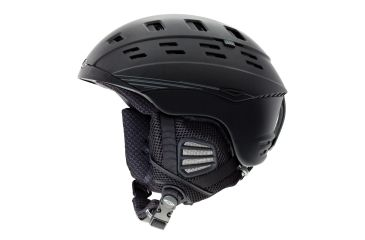 Smith Variant Helmet, Matte Black, Large H12-VRBMLG