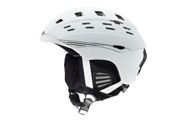 Smith Variant Helmet, Matte White, Large H12-VRMWLG