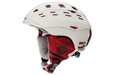Smith Optics Variant Snow Helmet - Heritage Ivory Evolve