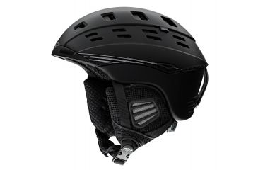 Smith Optics Variant Snow Helmet - Matte Black