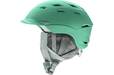 Smith Optics Womens Valence Snow Helmet - Satin Mist, Small H14-VLSMSM