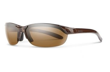 1c5a4e6947 Smith Parallel Sunglasses-Brown-Polar Brown