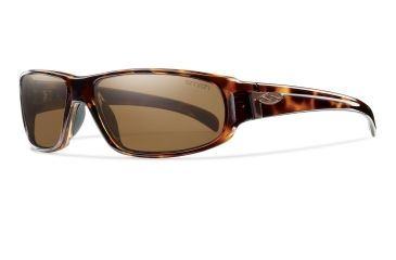 c5d340d6ea Smith Optics Precept Sunglasses - Tortoise Frame