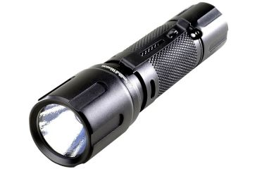 Smith & Wesson Delta II High Performance CREE LED Flashlight, 3AAA Batteries, Black SW737