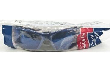 Smith Wesson Equalizer Safety Eyewear, Blue, Universal 21301