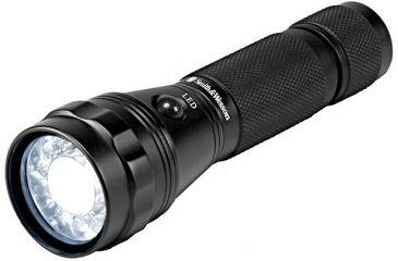 Smith & Wesson Powertech 12x Galaxy Flash Light SW1200XWT