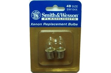 Smith and Wesson Replacement Bulbs SW104X