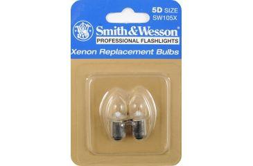 Smith Wesson Xenon Flashlight Replacement Bulbs SW105X