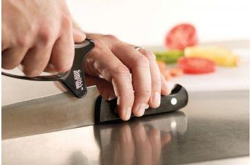 Smiths Sharpeners 10-Second Knife/Scissors Sharpener 2001