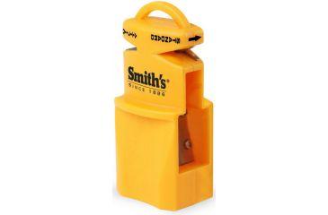 Smiths Sharpeners GetSharp 3-N-1 50134