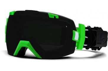 Smith Optics I Ox Elite Turbo Fan Snow Goggles Smith